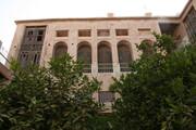 عمارت رفیعی به سرای صنایعدستی بوشهر اختصاص یافت