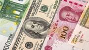 رکوردشکنی دلار و یورو | یورو ۲۰ هزار تومان را رد کرد