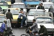 خشونت در ایران در مرز هشدار | سالانه ۶۰۰ هزار پرونده ضرب و جرح تشکیل میشود | کرونا آمار خشونت را بالا برد؟