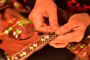 فعالیت ۶ هزار هنرمند صنایعدستی در چهارمحال و بختیاری