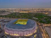 قطر رقیب سرسخت ایران برای میزبانی جام ملت های آسیا ۲۰۲۷
