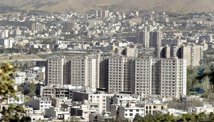 مسکن - تهرانسر