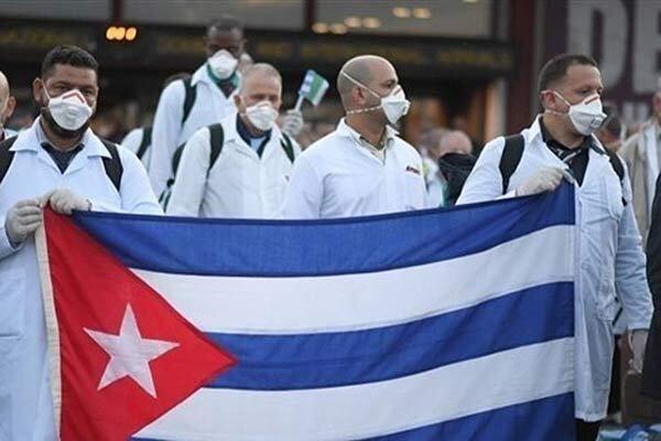 كوبا كرونا