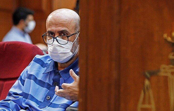 اکبر طبری دادگاه سوم