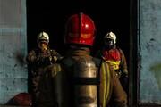 کرونا | ابتلای ۶۴ آتشنشان اهوازی | فوت یک آتشنشان