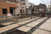 ساخت پاتوق های محلی در «اتابک» و «طیب»