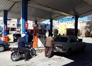 شهروندان کمتر به جایگاههای عرضه سوخت مراجعه کنند