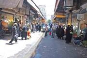 بازارچه شهرستانی نوسازی میشود