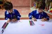 کرونا | مسابقه نقاشی ویژه کودکان و نوجوانان برگزار میشود