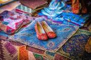 ایجاد شبکه برای حمایت و فروش صنایع دستی یزد