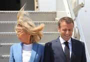 تصاویر جالبی از بازی «باد» با «سیاستمداران»