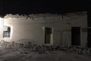 زلزله به ۹۰ واحد مسکونی روستایی در شهرستان گراش آسیب رساند