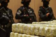 درگیری مسلحانه مرزبانان با قاچاقچیان