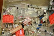 زبالههای بیمارستانهای تبریز با حساسیت بالا مدیریت میشود