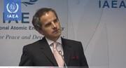 ادعاهای تازه مدیرکل آژانس علیه ایران | گروسی: ایران برای ما دسترسی به دو محل را ایجاد نکرده است