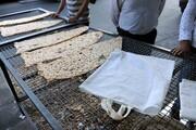 افتتاح نانوایی دوستدار محیطزیست در منطقه یک