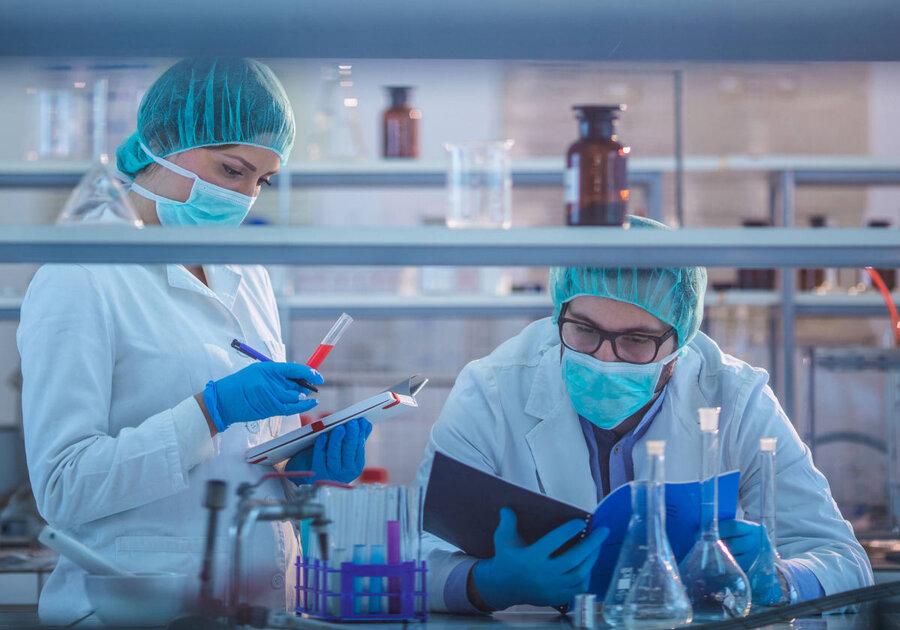 محققان پزشکی