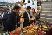 آخر هفته خطرناک در شمال تهران   نمایشگاه گردشگری برپا میشود