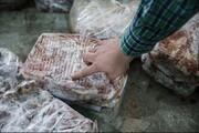 کشف ۵۰ کیلو گوشت فاسد در یک هتل