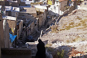 سکونت یکسوم جمعیت یک استان در ۶۲ منطقه حاشیه نشین