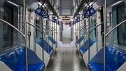 خریداری ۴ دستگاه ضدعفونیکننده فرا بنفش برای متروی اصفهان