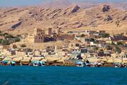 مرمت گمرک تاریخی بندر سیراف بوشهر آغاز شد