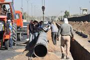 تکمیل پروژه گازرسانی به زاهدان در گامهای پایانی