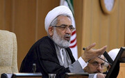 توضیح دادستان کل کشور درباره احضار آذری جهرمی: اتهام فقط نبستن اینستاگرام نیست | نوشته بودیم این بخشهای مضر را باید ببندند