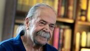 فیلم | آوازخوانی زنده یاد محمدعلی کشاورز