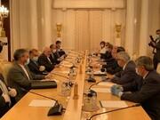 جزئیات اعلامیه مشترک ایران و روسیه