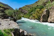 هشدار | به رودخانه کرج نزدیک نشوید