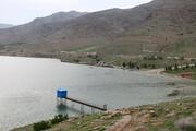 ذخیره آب پشت سدهای آذربایجانغربی به ۱.۴ میلیارد مترمکعب رسید