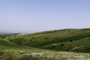 ۱۶ کانون فرسایش بادی در استان بوشهر