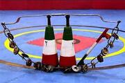 ورزش زورخانهای زنان ممنوع است