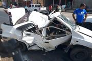 مصدومان رانندگی یکسوم بیمارستانهای اصفهان را اشغال کردهاند
