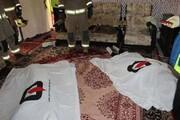 مرگ خاموش ۱۳ نفر در اردبیل