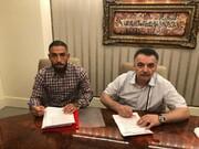 ارتش «فیک» زانو زد؛ مقاومت دو نفره از برلین تا تبریز