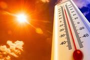 افزایش ۶ تا ۱۰ درجهای دمای هوا در برخی مناطق ایران