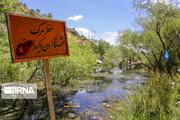 جزئیات مرگ زن غواص در رودخانه تنگ براق اقلید