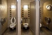 کشیدن سیفون توالت ویروس کرونا را در هوا پخش میکند