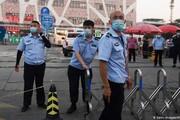 فیلم | موج دوم کرونا در چین ؛ وضعیت مردم را ببینید