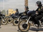 تفاوتهای پلیس ایران و آمریکا از زبان فرمانده یگانهای ویژه ناجا