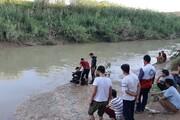 رودخانه کلاله جان ۲ خواهر را گرفت