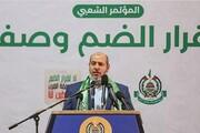 حماس خواهان انقلاب گسترده در سراسر فلسطین شد