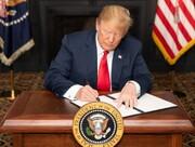 جزئیات اقدام جدید ترامپ علیه ایران