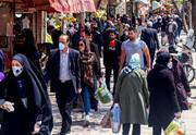 وضعیت کرونا در ایران؛ افزایش همه آمارها    ۶ استان قرمز