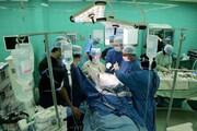 جراحی کاشت حلزون شنوایی در گیلان انجام شد