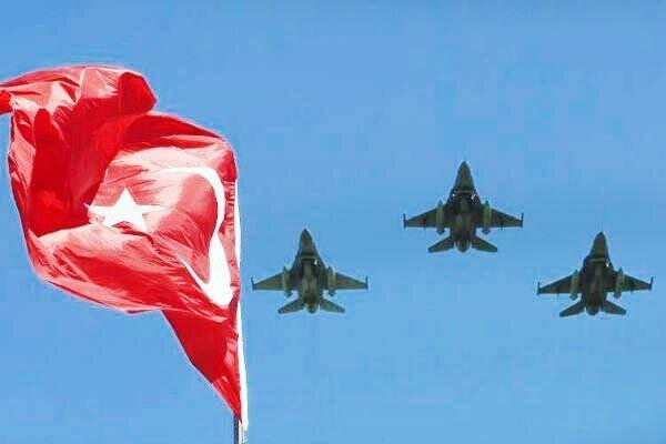 تركيه ارتش