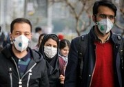 """استفاده از ماسک در مکانهای عمومی """"شوط"""" اجباری شد"""