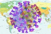 آمار کرونا در جهان: آمریکا در صدر ؛ ایران دهم   آغاز موج دوم در چین